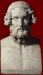 a biography of odysseus on his way to capture city of troy The odyssey study guide contains a biography of  what befell odysseus after ilion (troy)  to pylos and plan to ambush him on his way.